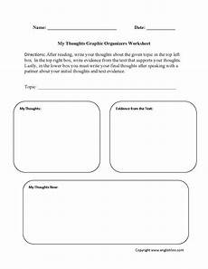 worksheets work graphic organizer englishlinx com graphic organizers worksheets