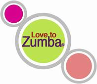 Pin Love Zumba Logo On Pinterest