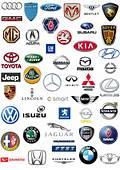 Popular Car Brands