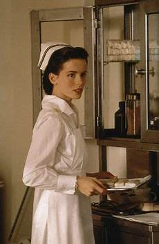 kate beckinsale in pearl harbor pearl harbor movie long hair waves vintage nurse