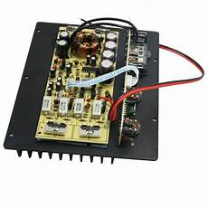 200w full tone subwoofer main board power lifier 12v bass for 8 10 12inch audio diy