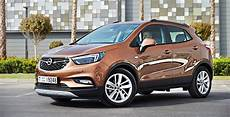 Opel Crossover 2017 - 2017 opel mokka x review small package big goals wheels
