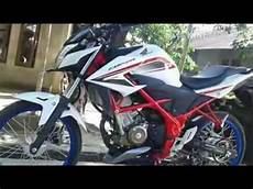 All New Cbr 150 Modif Jari Jari by Cb150r Jari Jari