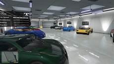 gta v autos aus garage single player garage spg gta5 mods