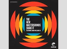 the new mastersounds albums