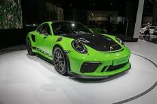 porsche 911 gt3 rs weissach package available automobile