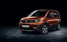 Peugeot Rifter Specs Photos 2018 2019 2020