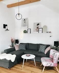 Die Besten 25 Sofa Grau Ideen Auf Grau