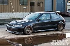 Honda Civic 2000 - 2000 honda civic dx magazine