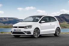 2015 Vw Polo Gti Facelift Gets New 190ps 1 8l Turbo And