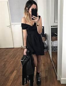 tenue rock pour soirée entre d 233 gaine rock et minimalisme chic cette tenue