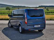 Ford Tourneo Custom L2 2 0 Tdci 170 Ps At Titanium