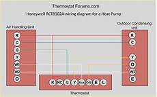 honeywell rct8102a programmable thermostat