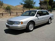how to fix cars 1990 lincoln continental parental controls how things work cars 1990 lincoln continental navigation system file lincoln town car 1990