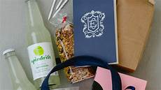 Gallery Wedding Welcome Bag Ideas For Every Season wedding welcome bag ideas for every season