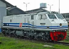 Dsmlmd Arti Identitas Penomoran Lokomotif Kereta Api