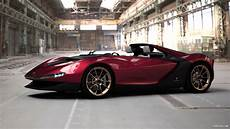 Hd Wallpaper Pininfarina sergio by pininfarina 2013 front hd