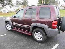 old car repair manuals 2004 jeep liberty security system purchase used 2004 jeep liberty sport utility 4x4 v 6 5 speed loaded trail rated in brush valley