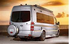 2015 Winnebago Era 70c Mercedes Sprinter With