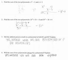 product of the sum and difference of two terms worksheet free printables worksheet