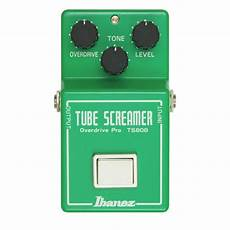 ibanez screamer review ibanez ts808 screamer guitar effects pedal rich tone