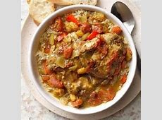 country captain for the slow cooker_image