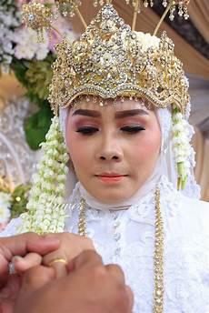 Rias Pengantin Muslim Paket Pernikahan Catering