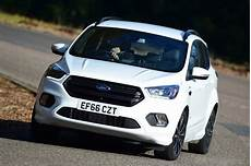 Ford Kuga Rs - all new ford kuga escape coming in 2019 with 284 hp rs