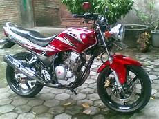 Scorpio Z Modif by Scorpio Z Modifikasi Simple Thecitycyclist