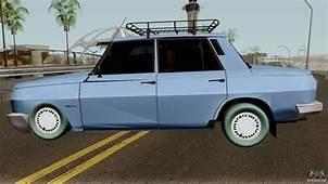 Wartburg 1300 1989 For GTA San Andreas