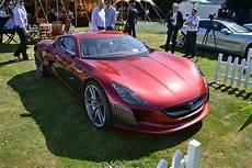 one auto rimac concept one