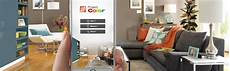 the home depot new technology shows you the perfect paint color before it s on your walls
