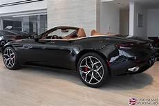 aston martin db11 volante engine new 2019 aston martin db11 v8 volante for sale 255 546 long island sports cars stock 1763