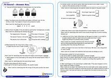 year 8 science worksheets uk 12434 year 4 science assessment worksheet with answers sound teachwire teaching resource