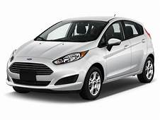 2017 Ford Fiesta Review Ratings Specs Prices And