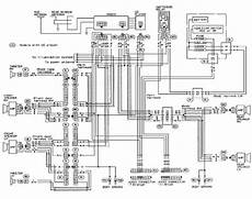93 nissan altima wiring diagram wiring harness color codes with images nissan color coding coding