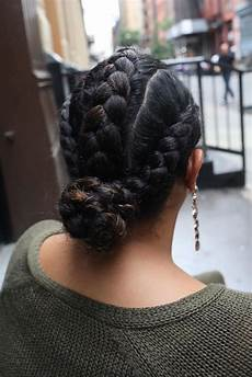 beautiful braid hairstyles that ll liven up your hair routine southern living