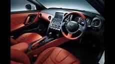 Nissan Gt R 2016 Interior