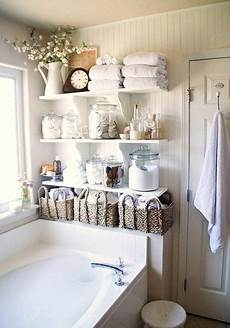 15 Small Wall Shelves Make Bathroom Design Functional Beautiful
