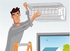 entretien climatisation maison comment bien entretenir votre climatisation ma maison