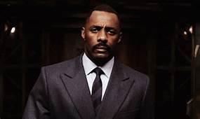 James Bond Author Explains Why He Doesnt Want Idris Elba