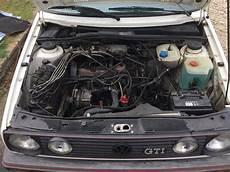 how petrol cars work 1985 volkswagen type 2 electronic valve timing 1985 golf gti 8v vw golf mk2 oc cars for sale