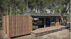 Jetson Green Passive House