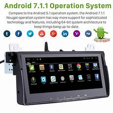 airbag deployment 2002 bmw 3 series navigation system 8 8 inch 1280 480 android 7 1 1998 2006 bmw 3 series e46 316i 318i 320i 323i 325i car stereo