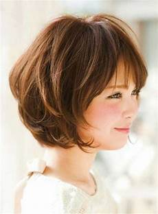 15 cute hairstyles for short layered hair short hairstyles 2017 2018 most popular short