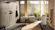 bad modern design a mediterranean bathroom tips ideas hansgrohe int