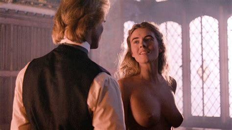 Elizabeth Hurley Hot Scene