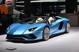Lamborghini  Cool Cars N Stuff
