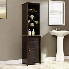 Free Standing Bathroom Storage Ideas 20 Clever Designs Of Bathroom Linen Cabinets Home Design