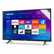 43 zoll smart tv medion x14300 md31298 43 zoll smart tv ultra hd